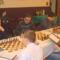 Gönyű - Egyetem megyei I. oszt. sakkmérkőzés (2,5-7,5) 12