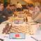 Gönyű - Egyetem megyei I. oszt. sakkmérkőzés (2,5-7,5) 13