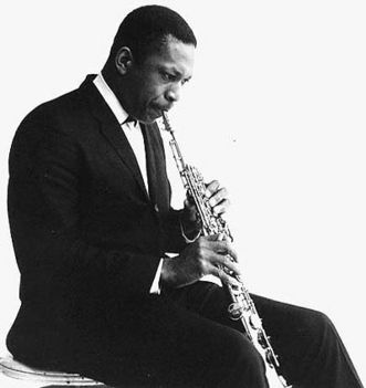 John Coltrane (1926–1967)
