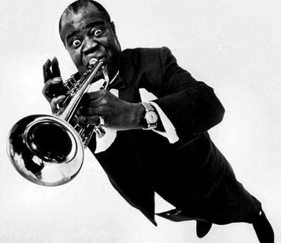 Louis Armstrong (1901–1971)