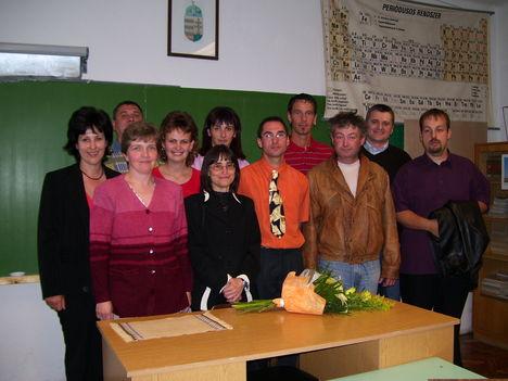 Osztálytalálkozó 2008 2