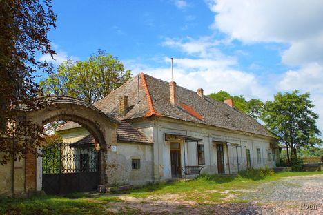 Postakocsi Fogadó - Gönyű 2010