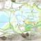 Tisza-tó túrista térképe