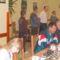 ÁCSI KINIZSI-GÖNYŰ (8-2) Barátságos sakkmérkőzés 10