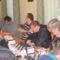 ÁCSI KINIZSI-GÖNYŰ (8-2) Barátságos sakkmérkőzés 11