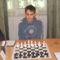 ÁCSI KINIZSI-GÖNYŰ (8-2) Barátságos sakkmérkőzés 12