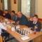 ÁCSI KINIZSI-GÖNYŰ (8-2) Barátságos sakkmérkőzés 14