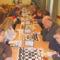 ÁCSI KINIZSI-GÖNYŰ (8-2) Barátságos sakkmérkőzés 21