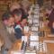 ÁCSI KINIZSI-GÖNYŰ (8-2) Barátságos sakkmérkőzés 23