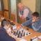 ÁCSI KINIZSI-GÖNYŰ (8-2) Barátságos sakkmérkőzés 2