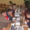 ÁCSI KINIZSI-GÖNYŰ (8-2) Barátságos sakkmérkőzés 30
