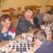 ÁCSI KINIZSI-GÖNYŰ (8-2) Barátságos sakkmérkőzés 31