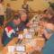 ÁCSI KINIZSI-GÖNYŰ (8-2) Barátságos sakkmérkőzés 9
