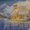 Alpesi templom