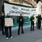 Greenpeace - Demonstráció Várospatakért