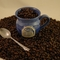 rusztikus kávé