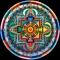 Mandala Avalokiteshvara-wp