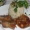 DSC06973Sült oldalas fűszeres rizzsel