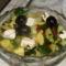 DSC06974 Görög saláta