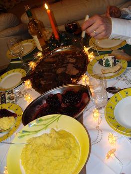 034 Ünnepi vacsora