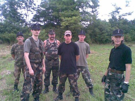 Gárdisták 4