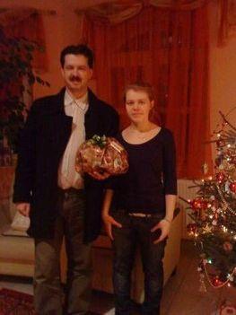 Dani fiam Biankával