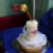 sörös korsó/bolognai makaróni torta