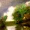 festményeim 4: Horgásztanya