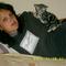 Brigitte itthon 2008