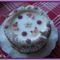 Csajos torta :))