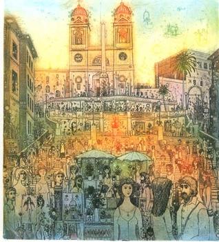 Gross_Római spanyol lépcső