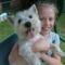 Loretta & fanni kutyám