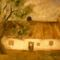festményeim 3: Öreg házunk