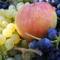 Alma szőlő