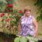 én a kertben