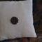 20110914230-krem szinu parna ,barna horgolt viraggal