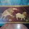 Leó és a bárány......utolsó találkozása