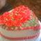 Csokitorta születésnapra