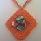 Gyongyhaz koves  narancssarga medal-20111003306