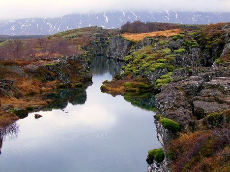 Izland 1