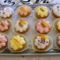 Habos muffinok