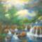 festményeim1:  Vízesés