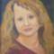 festményeim 2: Csilla lányom