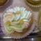Narancsos muffin