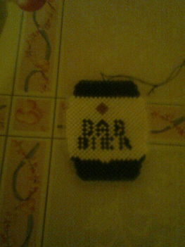 DAB söröshordó miniben