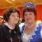 Marikával a nótás találkozón 2011.nov.12-én
