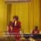 Kali Margitka énekel