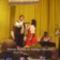 Szilvia és Sanyi duettje
