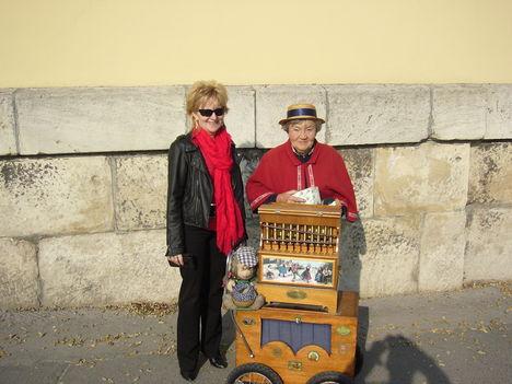 Budai vár 2011.11.06