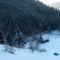 tél Meggyesen,Hargita megyében